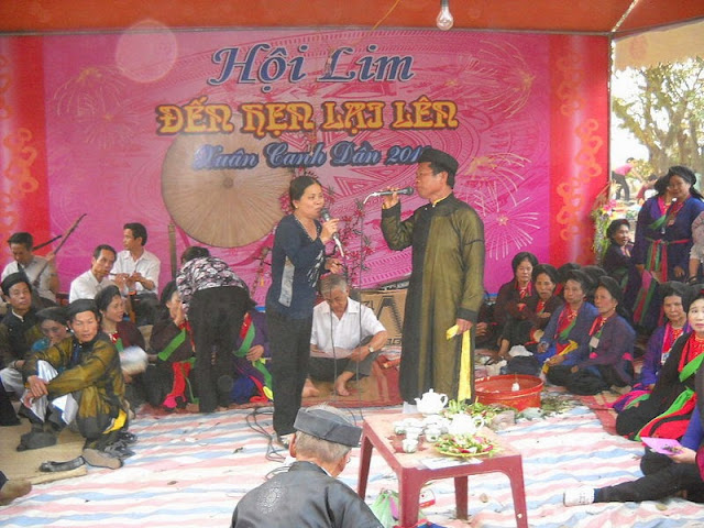 Cho thuê xe 7 chỗ đi Hội Lim với giá rẻ tại Hà Nội