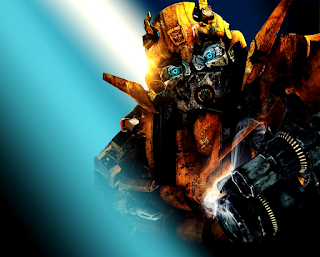 Bumblebee Transformers HD Wallpaper