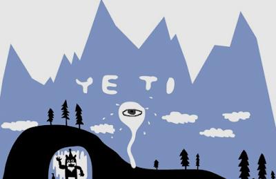 Mitologi Yeti