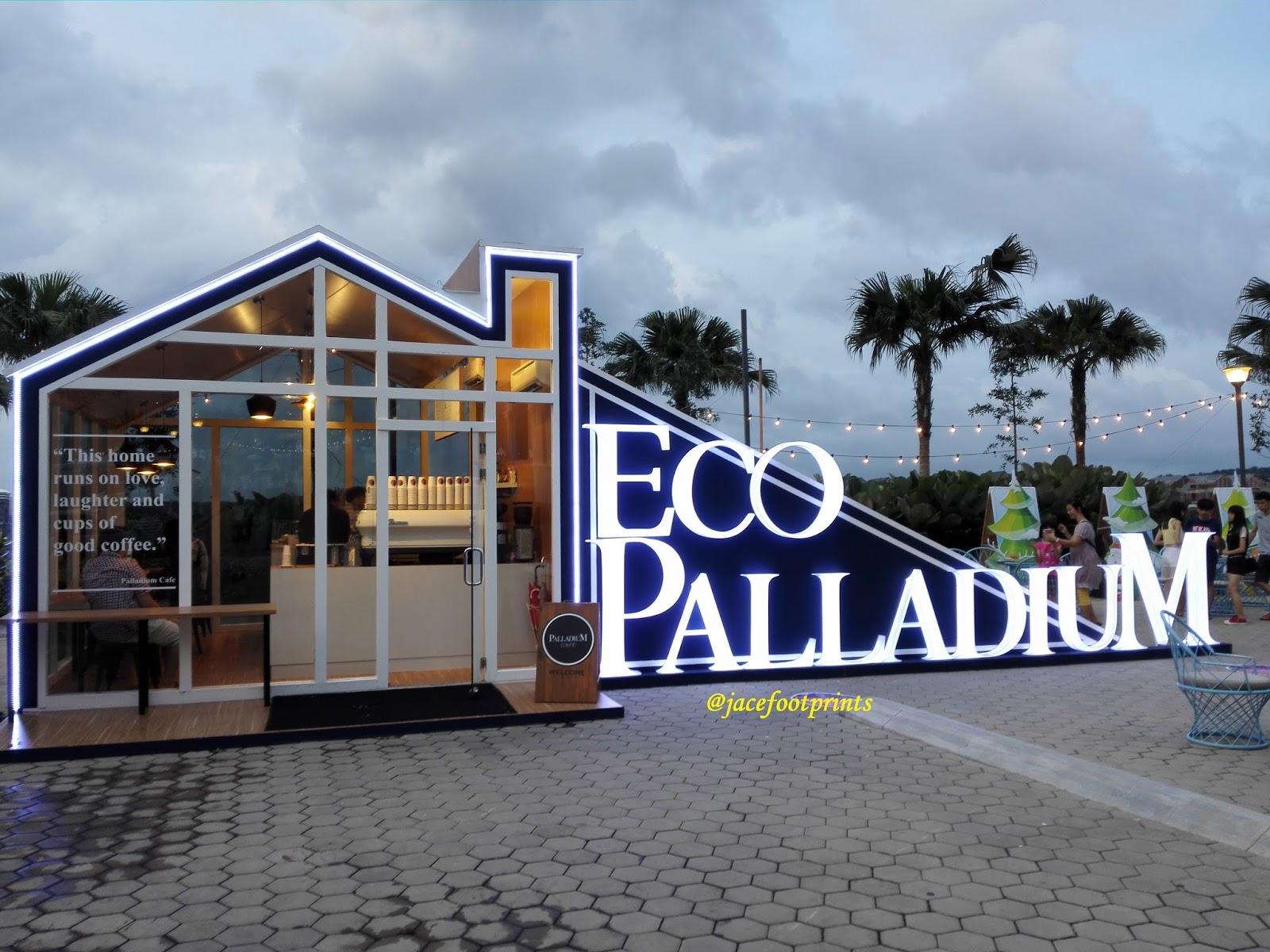 JBMalaysia Eco Palladium