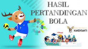 HASIL PERTANDINGAN BOLA TANGGAL 02 – 03 FEB 2019