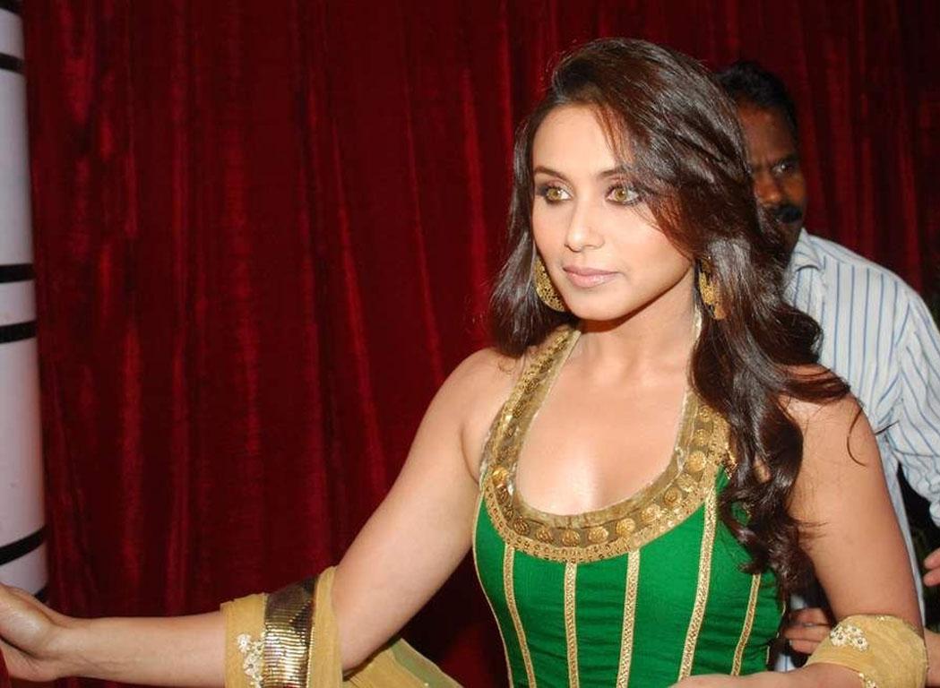 Rani mukherjee hot sexy pics-8097