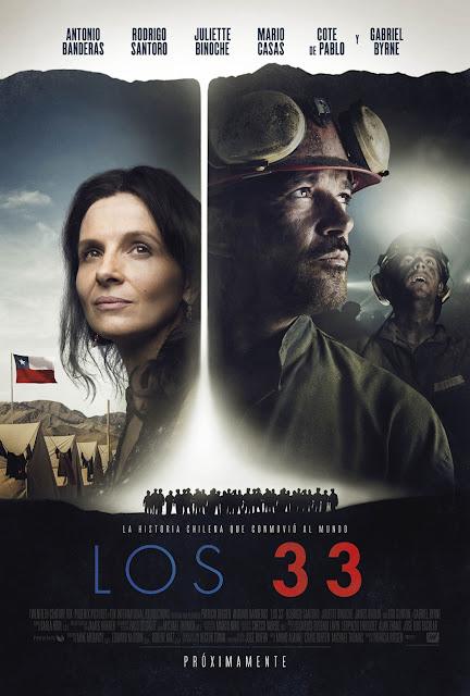 The 33 (2015) ταινιες online seires xrysoi greek subs