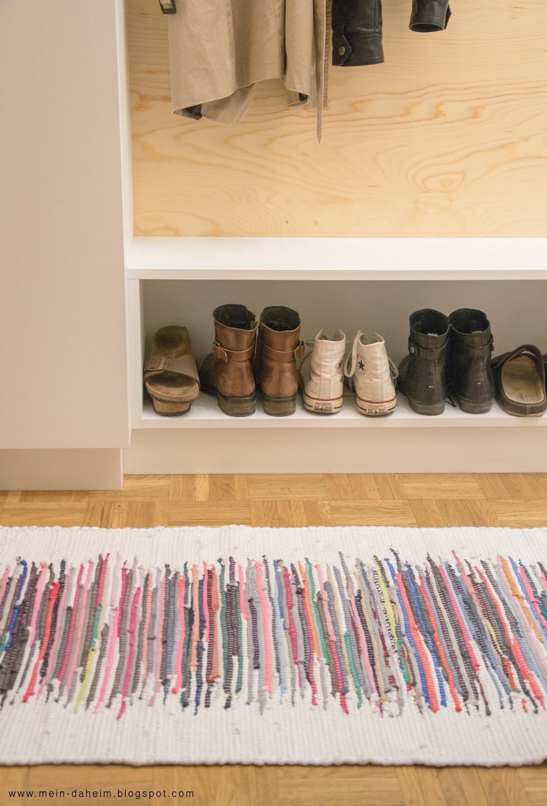 mein daheim interior vasen teppich. Black Bedroom Furniture Sets. Home Design Ideas