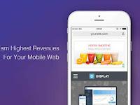 Cara Mendapat Uang di Internet Mudah 2015 via Adsoptimal