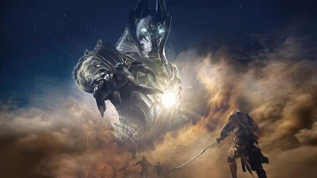 تحديث جديد متوفر الأن للعبة Assassin's Creed Origins و هذه جميع مميزاته ...
