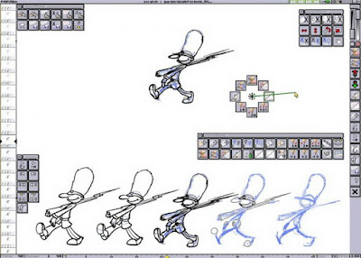 2D ANIMATION SOFTWARE MAKES — ANIMATION PAPER