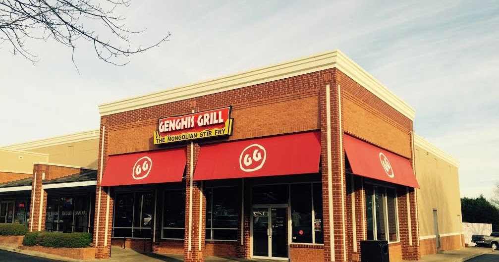 Tomorrow S News Today Atlanta Genghis Grill Fails To