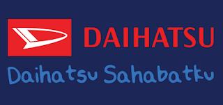 Lowongan Kerja Terbaru Daihatsu Indonesia Bulan Juli – Agustus 2018