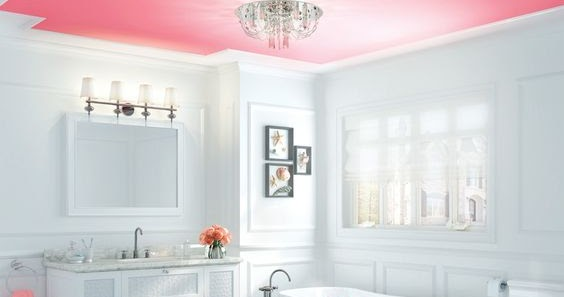 Interior design 12 ways to make a small space look bigger - What colors make a room look bigger and brighter ...