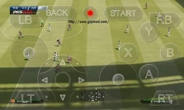 Download Xbox 360 Emulator v1.3.1 Apk for Android