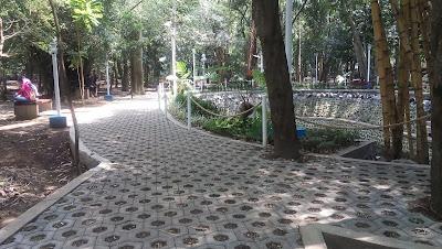 Hutan Kota Malabar