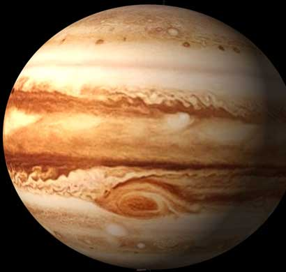 Lady Hump: Greetings from the Planet Jupiter ... Lucifer ...