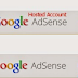 Perbedaan Adsense Hosted dan Adsense Non-Hosted