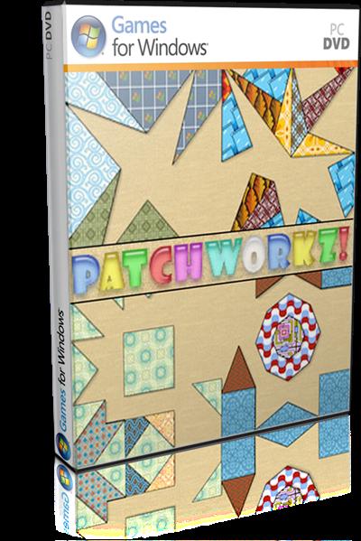 Patchworkz PC Full Descargar 1 Link EXE 2012