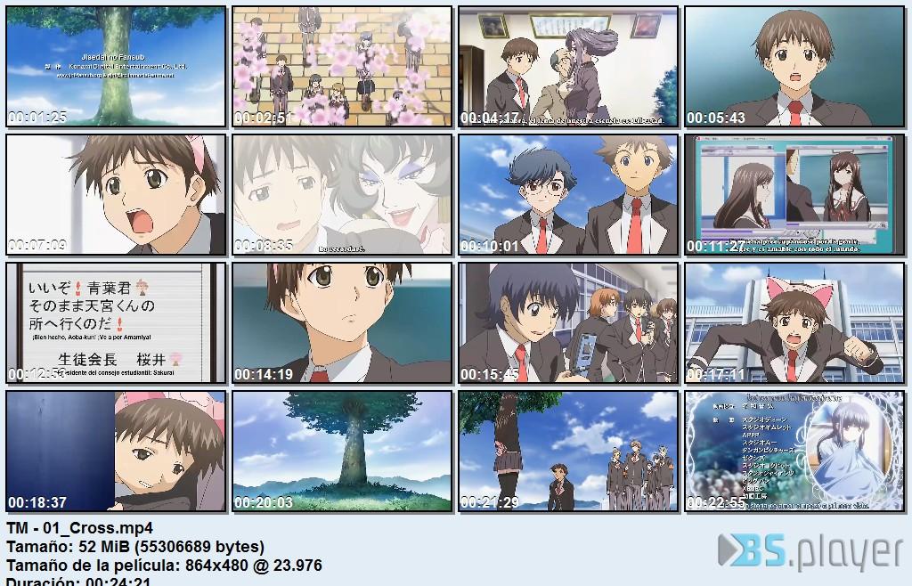 Tokimeki Memorial Only Love Mediafire Mf 25 25 Ova