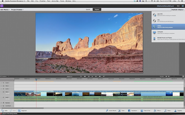 What is the best video creating and editing software?