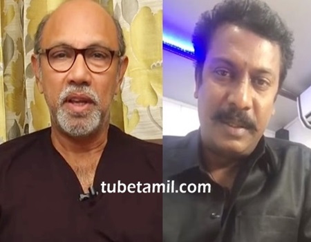 Tamil Genocide Remembrance Day 2017 Sathyaraj & Samuthirakani