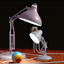 Why You Can't Buy a Pixar 'Luxo Jr.' Lamp From Disney