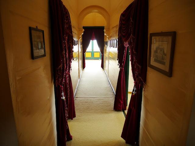 kamar sultan istana siak