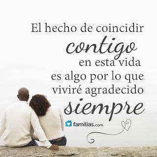 😍❤El amor no tiene que ser perfecto,❤ solo tiene que ser sincero❤ 💓