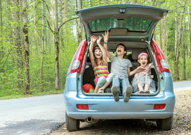 Where to rent a car for your next USA vacation?