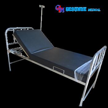 Ranjang Periksa Pasien (Flat Bed Stainless)