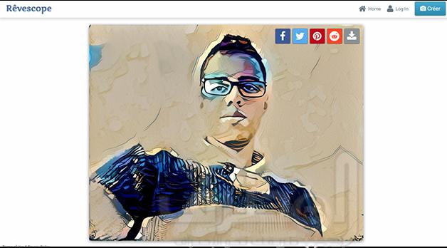 طريقة رائعة لتحويل صورك إلى لوحات فنية مرسومة بإحترافية بدون الإستعانة بأي برامج أو تطبيقات !