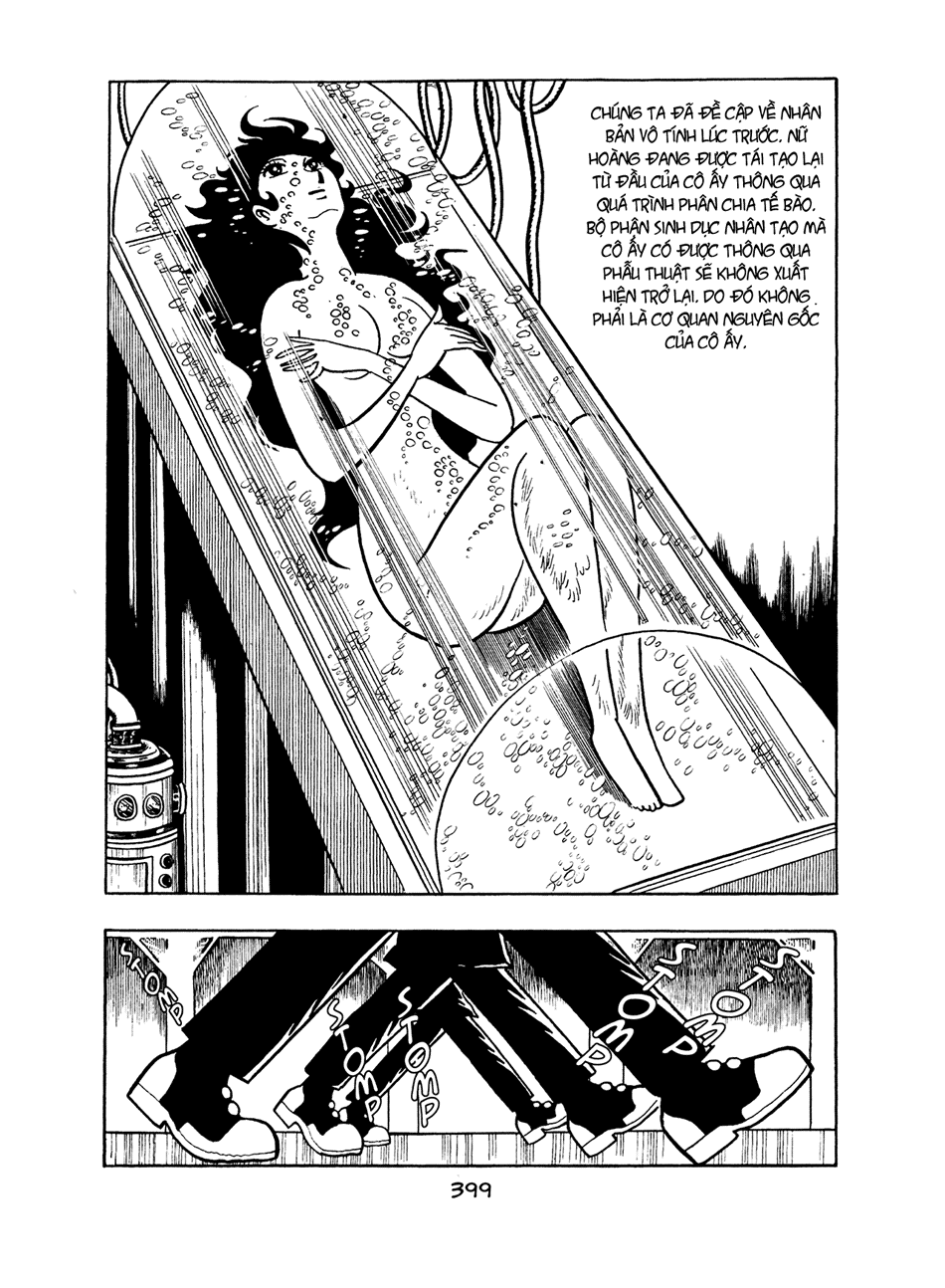 Apollo's Song chap 4.4 trang 14