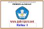 Jurnal Harian Guru SD Kurikulum 2013 - Galeri Guru