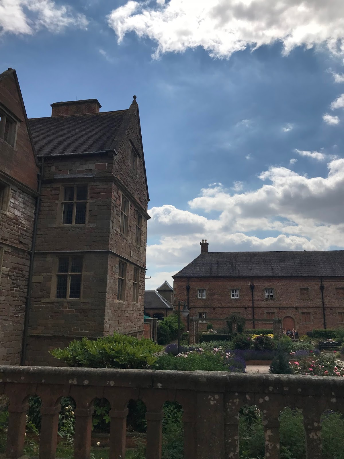 Rufford Abbey \ Ruins \ country park