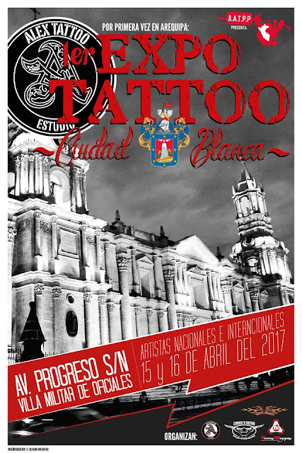 1er Expo Tatto