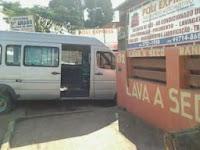 lava a seco bancos de vans
