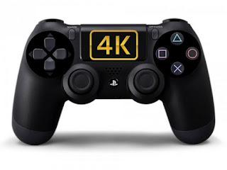 Αναπαραγωγή 4K Video στο PS4 Pro