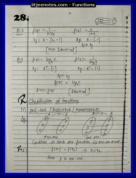 functions notes download kare1