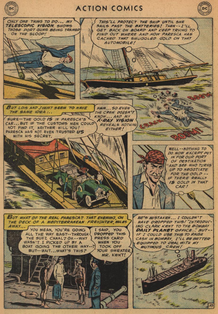 Action Comics (1938) 203 Page 11