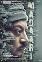 Madaari 2016 720p Hindi BRRip Full Movie Download