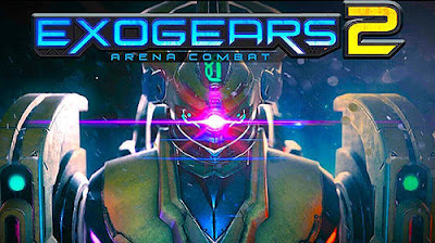 Exogears 2: Arena combat Mod Apk Download