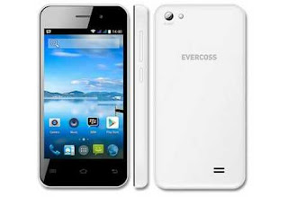 cara Root EVERCOSS A7E tanpa pc