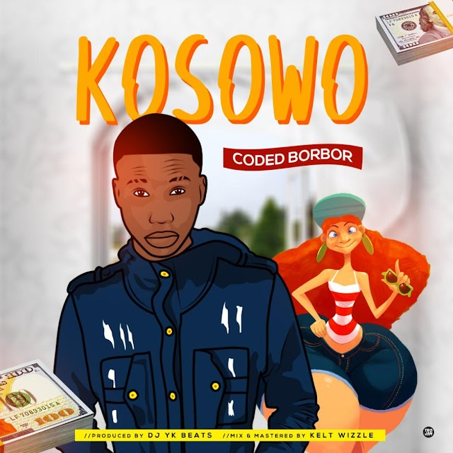 [Music] Coded borbor – Kosowo