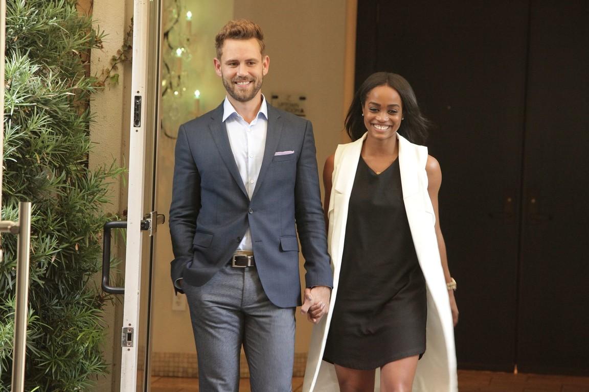 The Bachelor - Season 21 Episode 08: Week 8: Hometowns