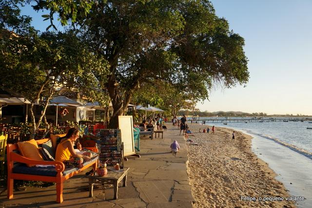 Porto da Barra Espaço Gourmet em Búzios