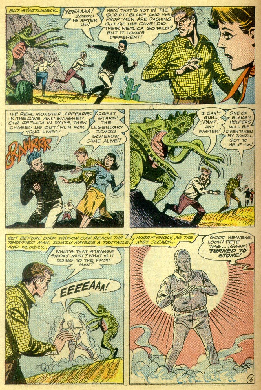Strange Adventures (1950) issue 193 - Page 22