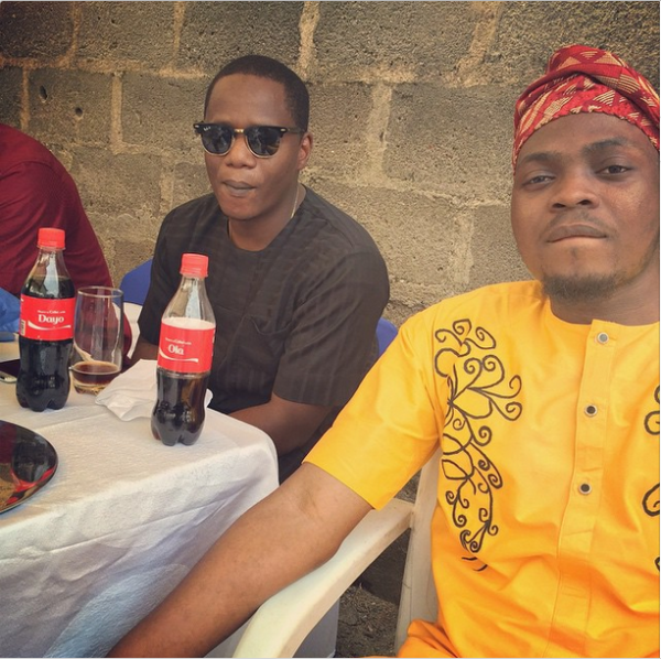 Olamide son is now a Big Boy, now on Dreads - KokoVibes
