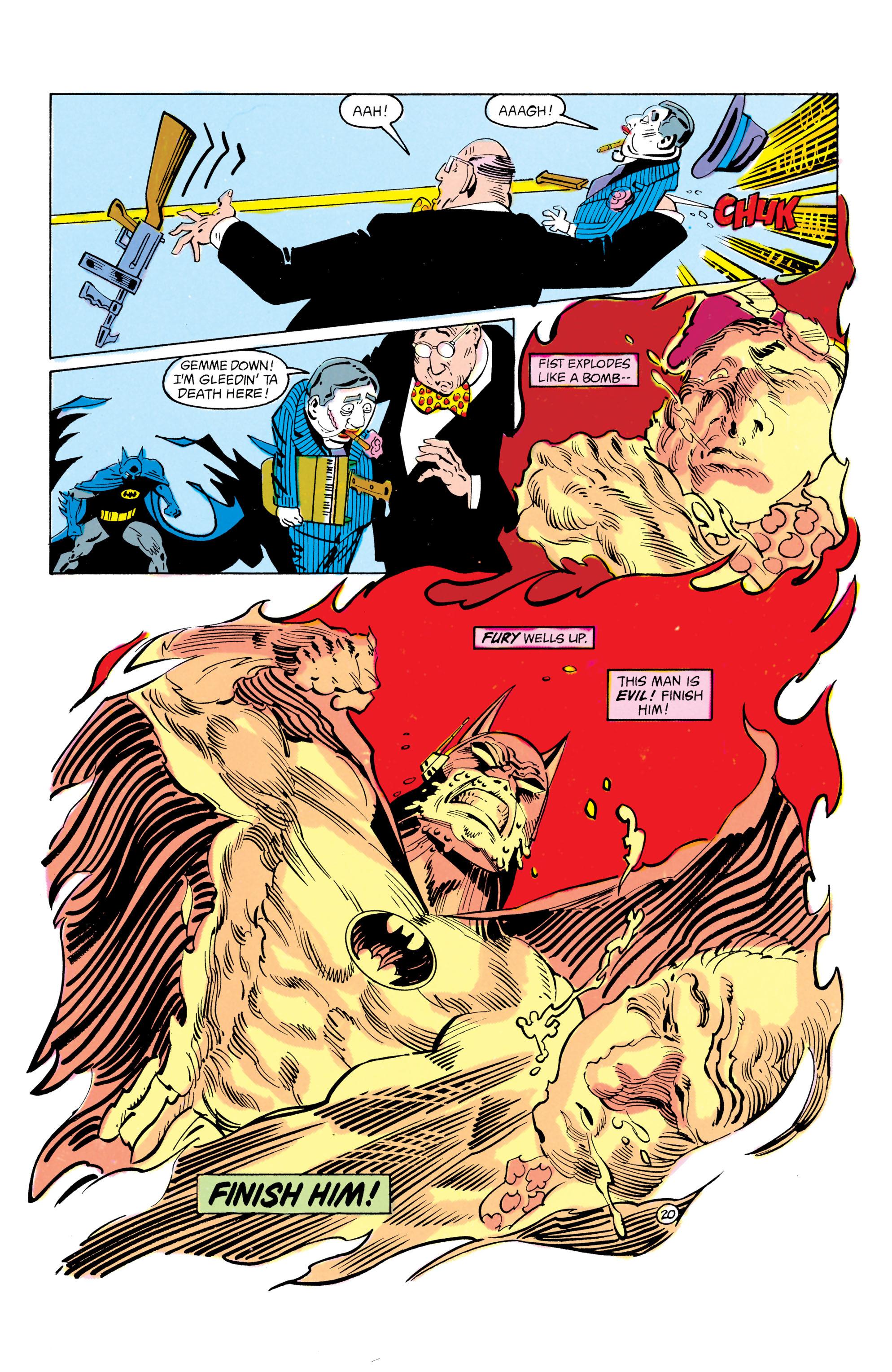 Detective Comics (1937) 584 Page 20