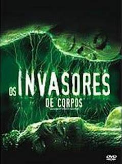 Os Invasores de Corpos – Dublado
