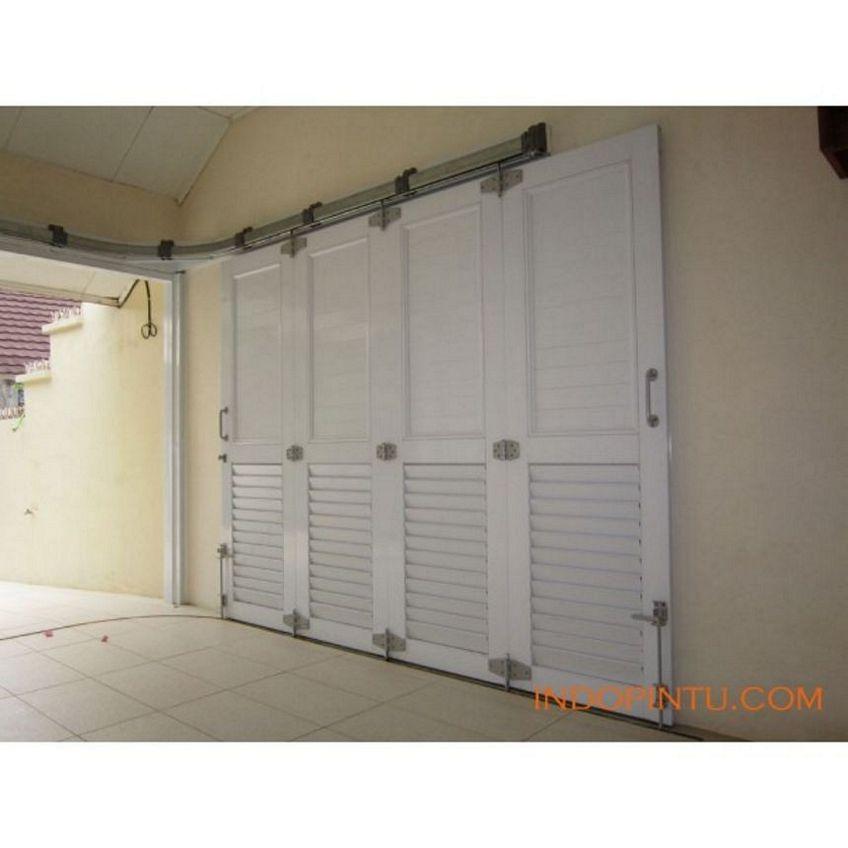pintu aluminium kamar tidur 3