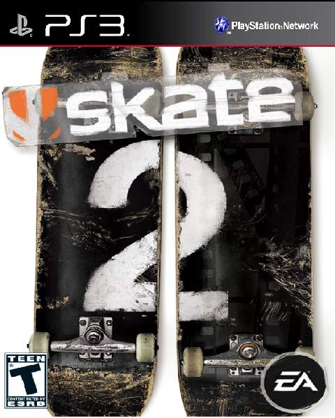 Skate 2 Download Game PS3 PS4 RPCS3 PC Free