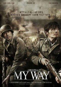 Chặng Đường Tôi Đi - My Way (2012) | Bản đẹp + Thuyết Minh