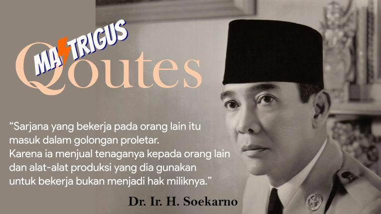 Quotes Pahlawan Nasional Bergambar